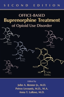 Office-Based Buprenorphine Treatment of Opioid Use Disorder, Paperback Book
