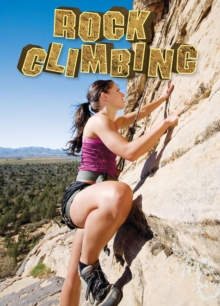 Rock Climbing, PDF eBook