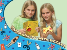 Paper Crafts With Pizzazz, PDF eBook