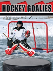Hockey Goalies, PDF eBook