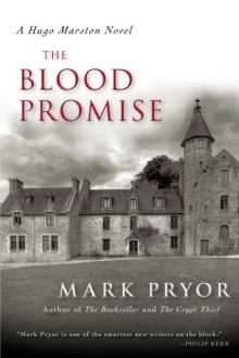 The Blood Promise, Paperback Book