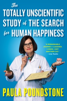 Totally Unscientific Study of the Search for Human Happiness, the,  Book