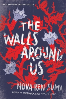The Walls Around Us, Paperback Book