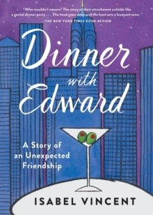 Dinner with Edward,  Book
