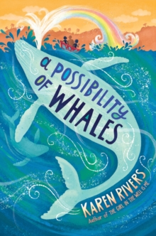 A Possibility of Whales, Hardback Book