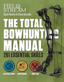 Total Bowhunting Manual, Paperback / softback Book