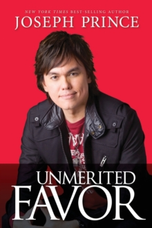 Unmerited Favor, Paperback Book