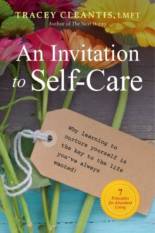 An Invitation To Self-care, Paperback Book