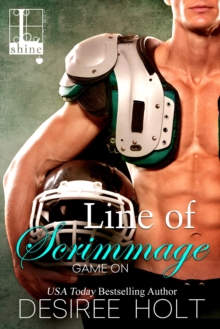 Line of Scrimmage, EPUB eBook