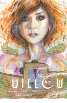 Willow Volume 1: Wonderland, Paperback Book