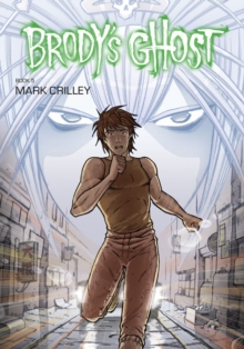 Brody's Ghost Volume 5, Paperback Book