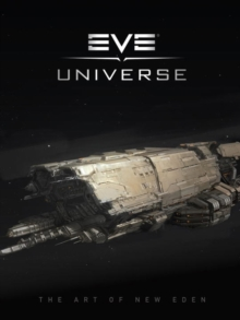 Eve Universe: The Art Of New Eden, Hardback Book
