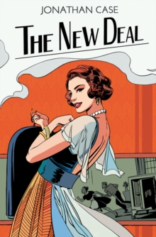 The New Deal, Hardback Book