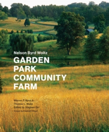 Garden Park Community Farm, Hardback Book