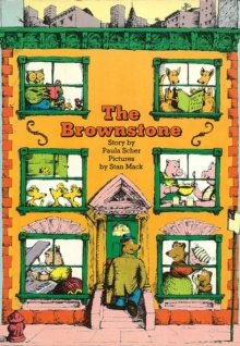 The Brownstone, Hardback Book