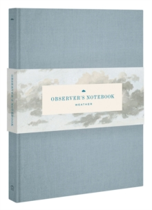 Observers Notebook, Hardback Book