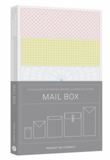 Mail Box, Other printed item Book