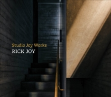 Studio Joy Works, Paperback / softback Book