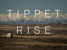Tippet Rise Art Center, Hardback Book