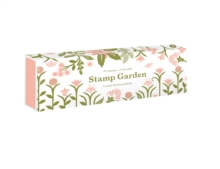 Stamp Garden, Other merchandise Book