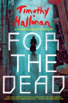 For the Dead, EPUB eBook