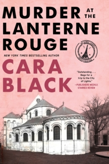 Murder at the Lanterne Rouge, Paperback Book