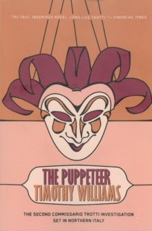 The Puppeteer : Commissario Trotti #2, Paperback Book