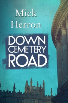 Down Cemetery Road, Paperback Book