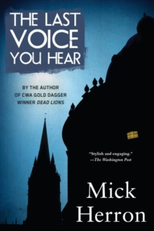 The Last Voice You Hear, Paperback / softback Book