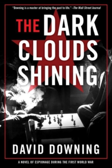 The Dark Clouds Shining, Hardback Book