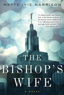 The Bishop's Wife, Paperback Book
