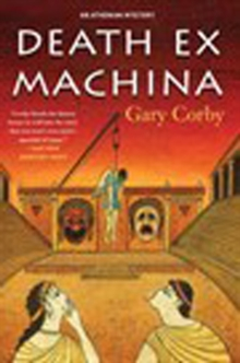 Death Ex Machina, Paperback / softback Book