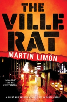 The Ville Rat, Paperback Book