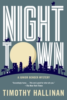 Nighttown, EPUB eBook