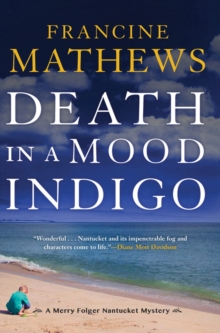 Death In A Mood Indigo, Paperback / softback Book