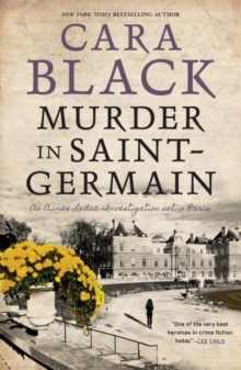 Murder In Saint-germain : An Aimee Leduc Investigation, Hardback Book
