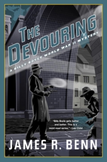 The Devouring : A Billy Boyle WWII Mystery, Hardback Book