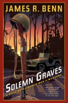 Solemn Graves, Hardback Book