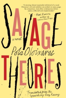 Savage Theories, Paperback Book