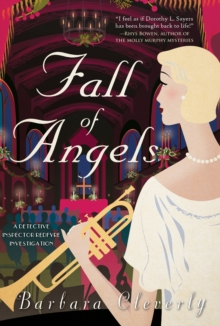 Fall Of Angels : Inspector Redfyre Mystery #1, Hardback Book
