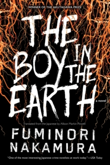 The Boy In The Earth, Paperback / softback Book