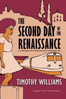 The Second Day Of The Renaissance, Paperback Book