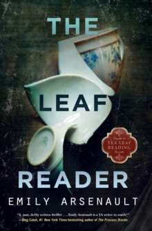The Leaf Reader, Paperback Book