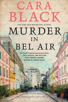 Murder In Bel-air : An Aimee Luduc Investigation #19, Hardback Book