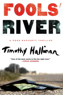 Fools' River, Paperback / softback Book