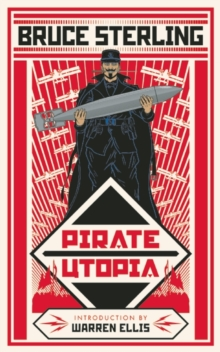 Pirate Utopia, Hardback Book