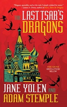 The Last Tsar's Dragons, Paperback / softback Book