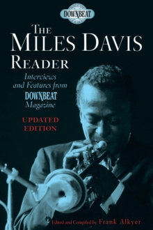 The Miles Davis Reader, Paperback / softback Book