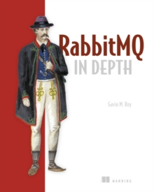 RabitMQ in Depth, Paperback / softback Book