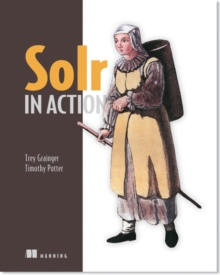 Solr in Action, Paperback / softback Book